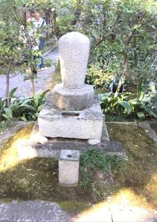 安国寺恵瓊首塚.JPG