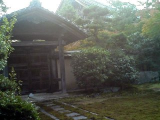 清涼寺 3