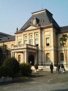 旧京都府庁