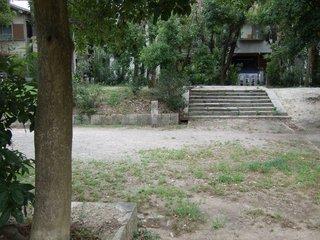 2007_0923_152610_百済寺南大門跡.JPG
